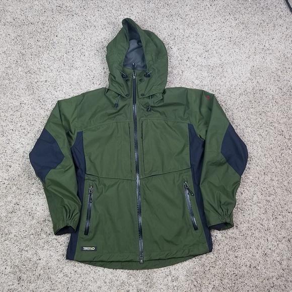 8e1b945c3f1d5 Gander Mountain Jackets & Coats | Guide Series Waterproof Jacket ...